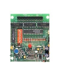 16 channel RF receiver board