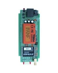 ethernet to serial RF transceiver