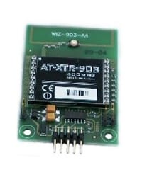 ABACOM-Multi-Channel-Intelligent-RF-Transceiver-Module-(AT-WIZ-7020)