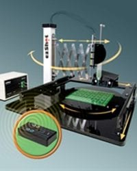 ABACOM-ezShot-Solder-Paste-Dispensing-System