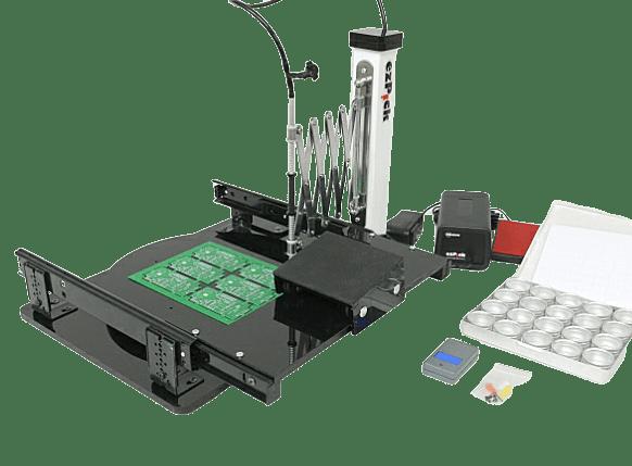 ezPick SMT pick and place machine